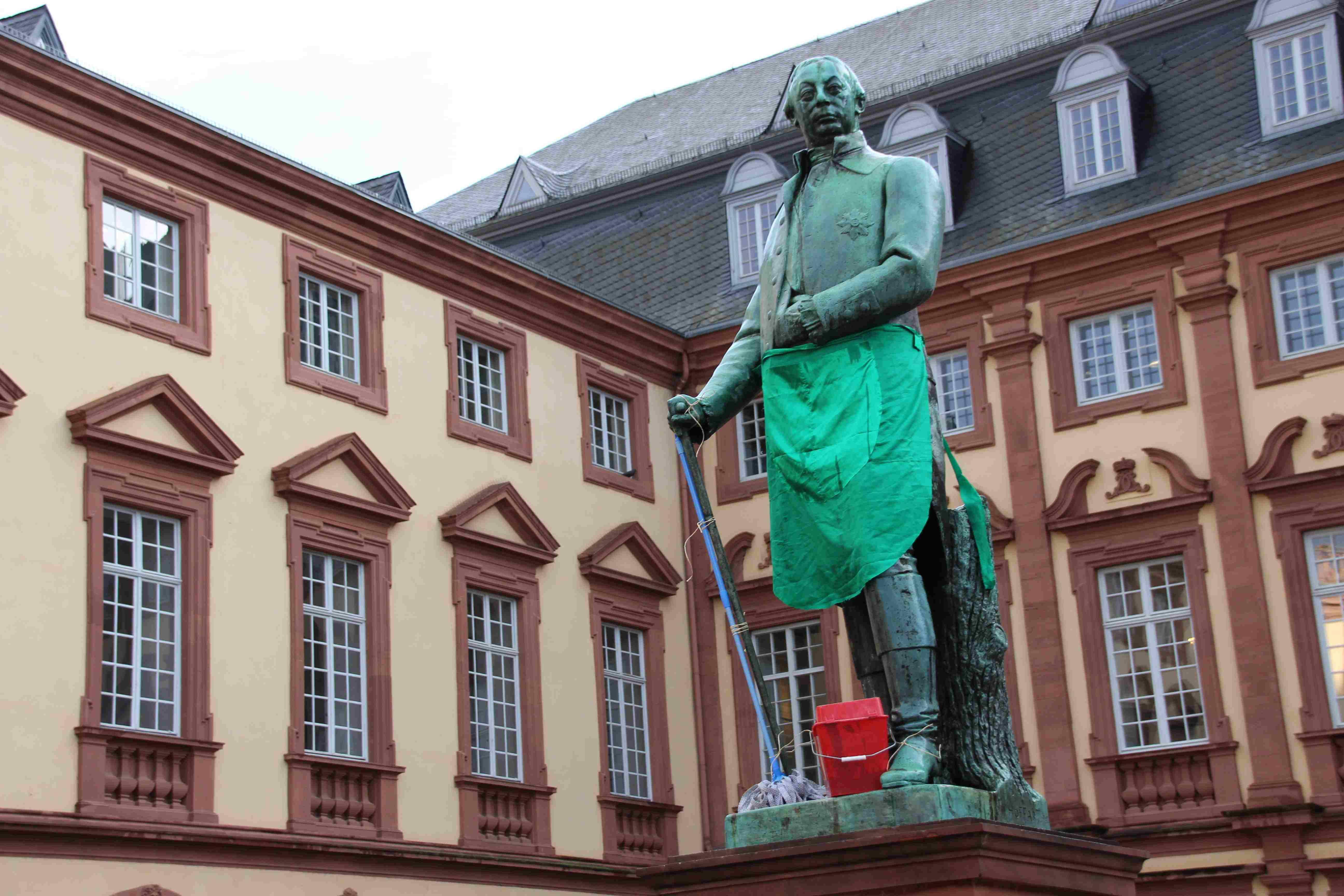 Kurfürst Karl-Friedrich
