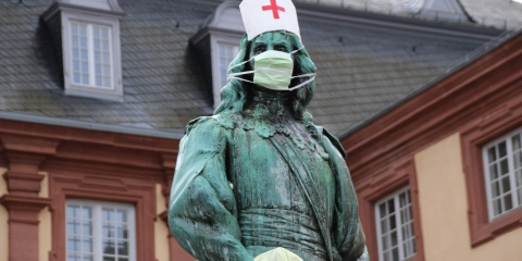 Kurfürst Karl-Ludwig